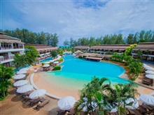 Arinara Bangtao Beach Resort, Phuket