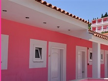 The Pink Palace, Agios Gordios