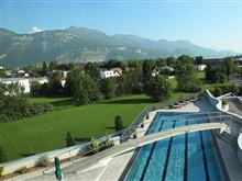 Four Points By Sheraton Panoramahaus, Dornbirn