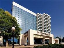 International Hotel Casino Tower Suites, Golden Sands
