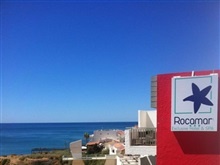 Rocamar Exclusive Hotel Spa, Albufeira