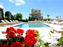 Niovi Boutique Apartments, Halkidiki