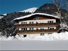 Appartment Tirolerhaus, Walchsee