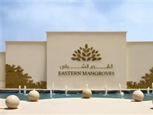Eastern Mangroves Hotel Spa By Anantara, Abu Dhabi