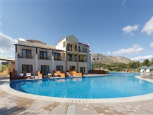 Lindos Imperial Executive Suites - Adults Only, Kiotari