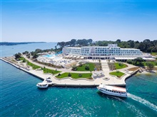 Valamar Collection Isabella Island Resort, Porec