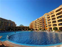 Menada Grand Resort Apartments, Aheloy