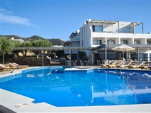 Meliti Hotel Adults Only, Agios Nikolaos