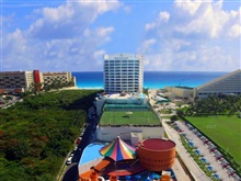 Seadust Family Resort, Cancun