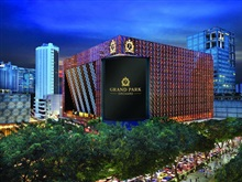 Hotel Grand Park Orchard, Singapore