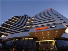 Hampton By Hilton Bursa, Bursa