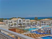 Anemos Luxury Grand Resort, Georgioupolis Crete