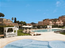 Villa Agrippina Gran Melia The Leading Hotels Of The World , Roma