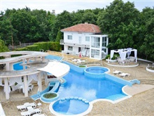 Villa Bellevue Golden Sands Nature Park, Nisipurile De Aur