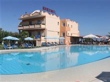 Hotel Ninos On The Beach, Roda