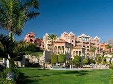 Hotel Iberostar Grand El Mirador - Adults Only, Costa Adeje