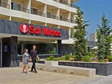 Hotel Sol Mirlos Tordos, Palma De Mallorca