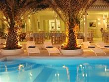 Hotel Alesahne Beach, Insula Santorini