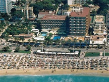 Hotel Playa Golf, Palma De Mallorca All Locations