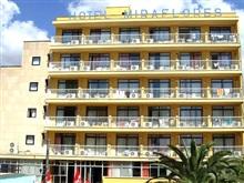 Hotel Miraflores, Palma De Mallorca