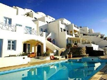 Hotel Andromeda Villas, Insula Santorini
