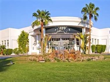 Hotel Hilton Sharm Waterfalls Resort, Sharm El Sheikh