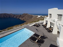 Hotel Avaton Resort Spa, Insula Santorini