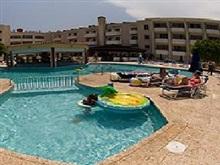 Crowne Resort Henipa, Larnaca