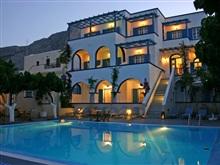 Hotel Artemis Santorini, Insula Santorini