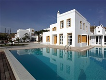 Hotel Dorion, Mykonos All Locations