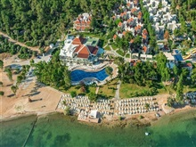 Long Beach Club Nature, Didim