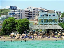 Galini Beach Eden, Chania