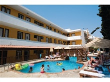 Hotel Sunny Days Apartments And Studios, Tigaki