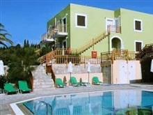 Hotel Perla Beach, Chania