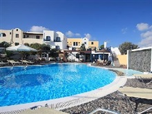 Hotel Kalimera, Insula Santorini
