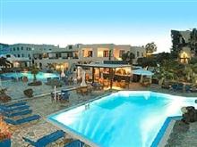 Hotel Mathios Village, Insula Santorini
