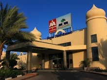 Hotel Aa Grand Oasis Ex Tropicana Grand Oasis Resort, Sharm El Sheikh