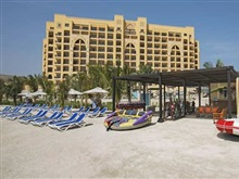 Double Tree By Hilton Resort Spa Marjan Island, Ras Al Khaimah