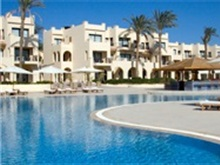 Cleopatra Luxury Resort, Nabq Bay