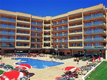California Palace, Salou
