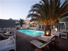 Hotel Mykonian Mare Resort And Spa, Ornos