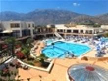 Vantaris Palace Hotel, Creta