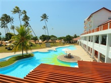 The Sands By Aitken Spence, Kalutara