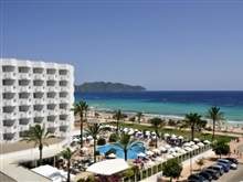 Hotel Hipotels Flamenco, Cala Millor