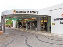Mandarin Resort And Spa, Bodrum