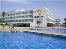Hotel Europe Playa Marina, Illetas