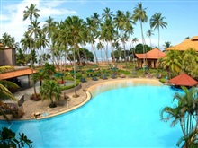 Hotel Royal Palm Beach, Kalutara