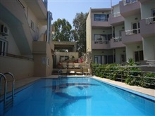 Zorbas Apartments, Georgioupolis Creta