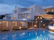 Hotel Porto Mykonos, Mykonos All Locations