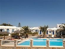 Petinaros Hotel Studios, Mykonos All Locations